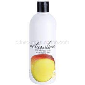 Naturalium Fruit Pleasure Mango vyživujúci sprchový gél Mango 500 ml