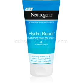 Neutrogena Hydro Boost® Body krém na ruky 75 ml