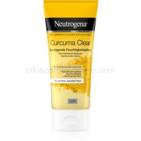 Neutrogena Curcuma Clear ľahký hydratačný krém 75 ml