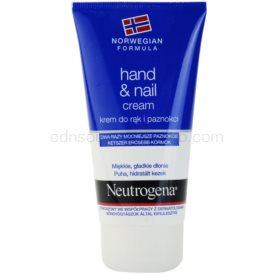 Neutrogena Hand Care krém na ruky a nechty 75 ml