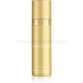 Nina Ricci L'Air du Temps dezodorant v spreji pre ženy 100 ml