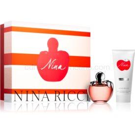 Nina Ricci Nina darčeková sada I. pre ženy
