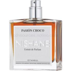 Nishane Pasión Choco parfémový extrakt tester unisex 50 ml