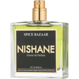 Nishane Spice Bazaar parfémový extrakt tester unisex 50 ml