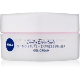 Nivea Make-up Starter ľahký podkladový krém pre suchú až citlivú pleť 50 ml