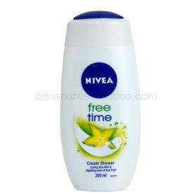 Nivea Care & Starfruit sprchový krém 250 ml