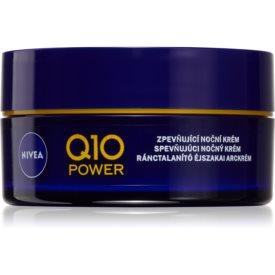 Nivea Q10 Power nočný krém pre všetky typy pleti 50 ml