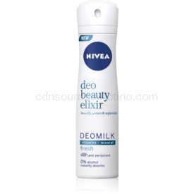 Nivea Deo Beauty Elixir Fresh antiperspirant v spreji 48h 150 ml