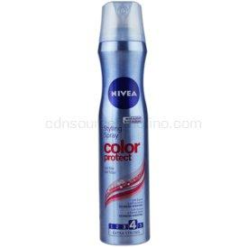 Nivea Color Protect lak pre žiarivú farbu vlasov 250 ml