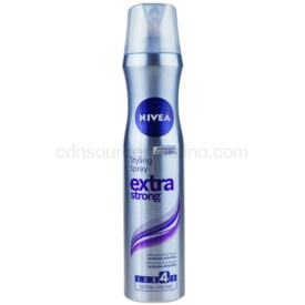 Nivea Extra Strong lak na vlasy 250 ml