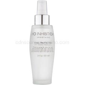 No Inhibition Smoothing ochranný sprej pre tepelnú úpravu vlasov 100 ml