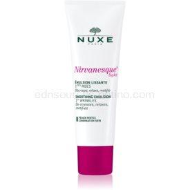 Nuxe Nirvanesque emulzia na prvé vrásky pre zmiešanú pleť 50 ml