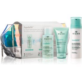 Nuxe Aquabella kozmetická sada I. (pre zmiešanú pleť) pre ženy