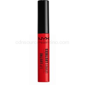 NYX Professional Makeup Lip Lustre lesk na pery odtieň 01 Mystic Gypsy 8 ml