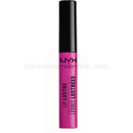 NYX Professional Makeup Lip Lustre lesk na pery odtieň 03 Retro Socialite 8 ml