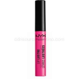 NYX Professional Makeup Lip Lustre lesk na pery odtieň 06 Euphoric 8 ml