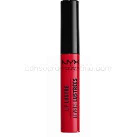 NYX Professional Makeup Lip Lustre lesk na pery odtieň 10 Lovetopia 8 ml