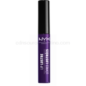 NYX Professional Makeup Lip Lustre lesk na pery odtieň 11 Dark Magic 8 ml