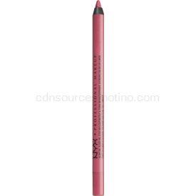 NYX Professional Makeup Slide On vodeodolná ceruzka na pery 21 Cheeky 1,17 g