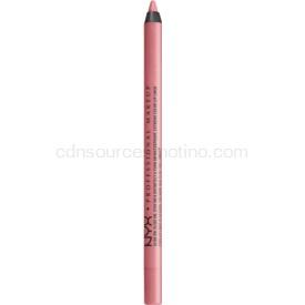 NYX Professional Makeup Slide On vodeodolná ceruzka na pery 25 Timid 1,17 g