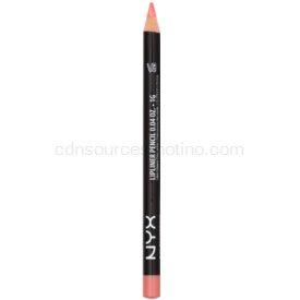 NYX Professional Makeup Slim Lip Pencil ceruzka na pery odtieň Tangerine 1 g
