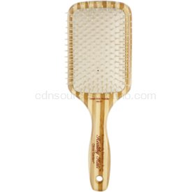 Olivia Garden Healthy Hair Ionic Paddle kefa na vlasy