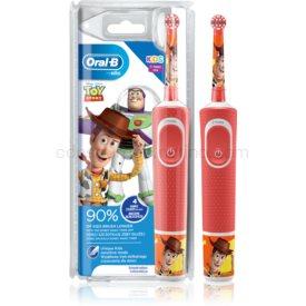 Oral B Vitality Kids Toy Story elektrická zubná kefka pre deti