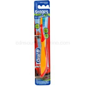 Oral B Stages 3 zubná kefka pre deti soft