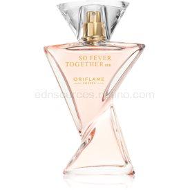 Oriflame So Fever Together parfumovaná voda pre ženy 50 ml pre ženy 50 ml