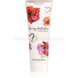 Oriflame Be My Valentine krém na ruky 75 ml