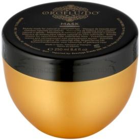 Orofluido Beauty maska pre všetky typy vlasov 250 ml