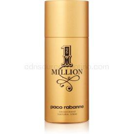 Paco Rabanne 1 Million dezodorant v spreji pre mužov 150 ml