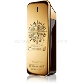 Paco Rabanne 1 Million Parfum parfém pre mužov 200 ml