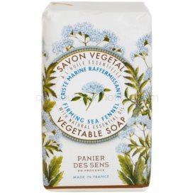 Panier des Sens Sea Fennel spevňujúce rastlinné mydlo 150 g