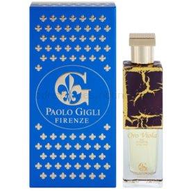 Paolo Gigli Oro Viola Parfumovaná voda unisex 100 ml
