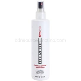 Paul Mitchell FirmStyle vlasový sprej pre lesk 250 ml