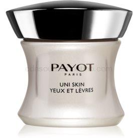 Payot Uni Skin krém na oči a pery 15 ml