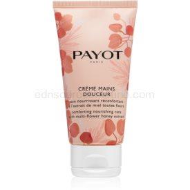 Payot Gentle Body krém na ruky a nechty 75 ml