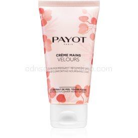 Payot Gentle Body zjemňujúci krém na ruky a nechty pre výživu a hydratáciu 75 ml