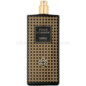 Perris Monte Carlo Absolue d'Osmanthe Parfumovaná voda tester unisex 100 ml