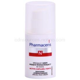Pharmaceris N-Neocapillaries Active-Capilaril Forte špeciálny krém na rozšírené a popraskané žilky 30 ml