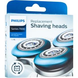 Philips Shaver Series 7000 SH70 60 náhradné holiace hlavy 3 ks a643baefeb0