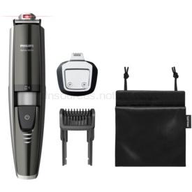 Philips Beardtrimmer Series 9000 BT9297 15 vodeodolný zastrihávač fúzov s  laserovým navádzaním BT9297 15 37319e7dcb3