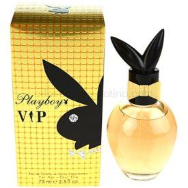 Playboy VIP toaletná voda pre ženy 75 ml
