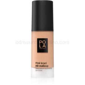 Pola Cosmetics Face plne krycí make-up odtieň M330 30 ml