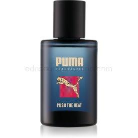 Puma Push The Heat toaletná voda pre mužov 50 ml