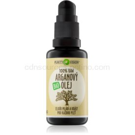 Purity Vision Raw arganový olej 30 ml