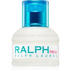 Ralph Lauren Fresh toaletná voda pre ženy 30 ml
