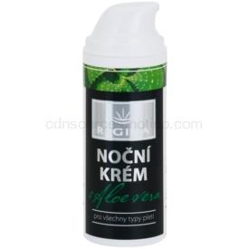 Regina Aloe Vera nočný pleťový krém s aloe vera 50 ml