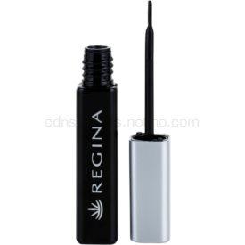 Regina Colors tekuté linky na oči odtieň Black 5 ml